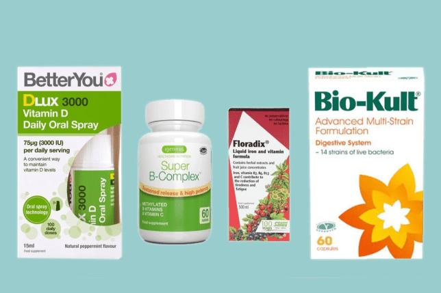 best vitamins to start taking
