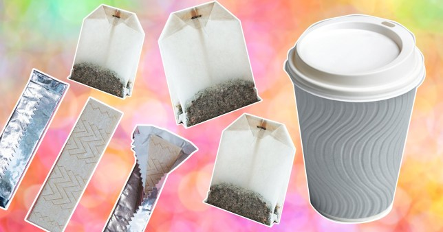 The hidden plastic lurking in everyday items you might not expect