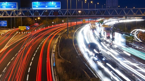 UK car market dropped by almost a third in 2020
