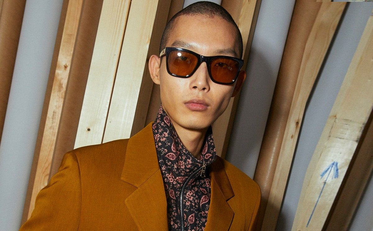 Video: Paul Smith presents his FW21 collection