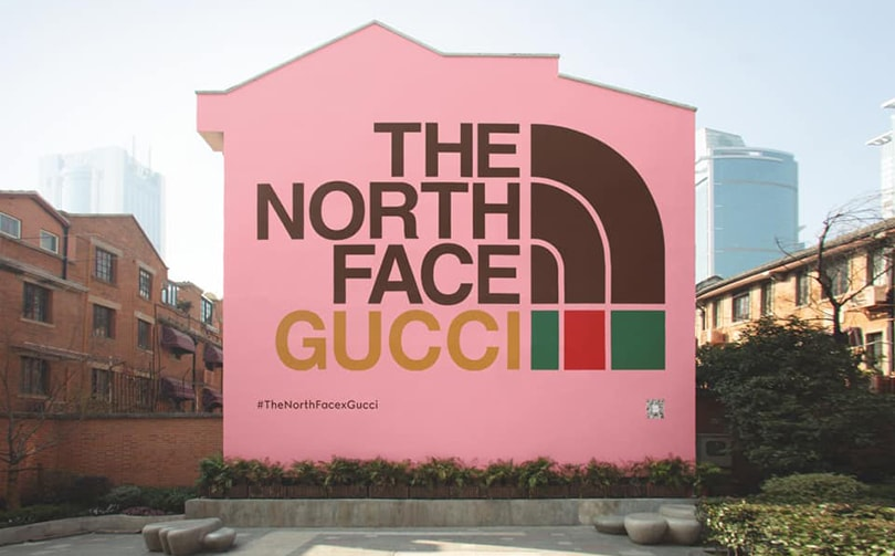 Video: The North Face x Gucci collaboration documentary