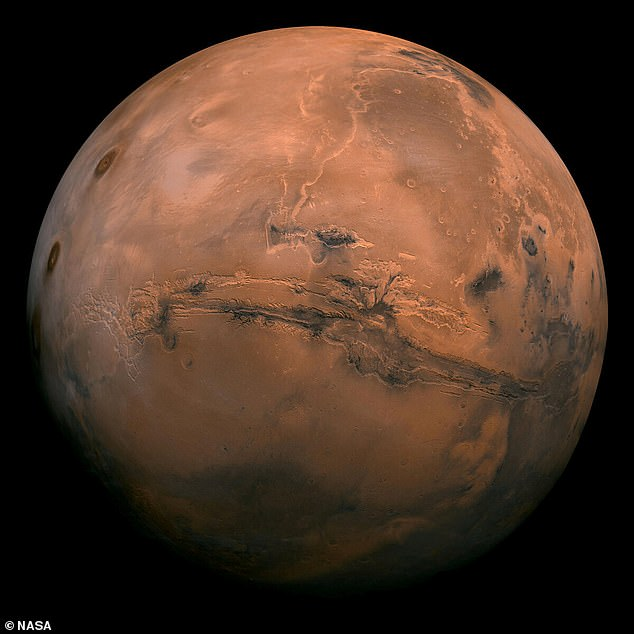 A number of sample-return missions are planned for Mars over the coming decade including from China, Japan and a combined NASA and European mission