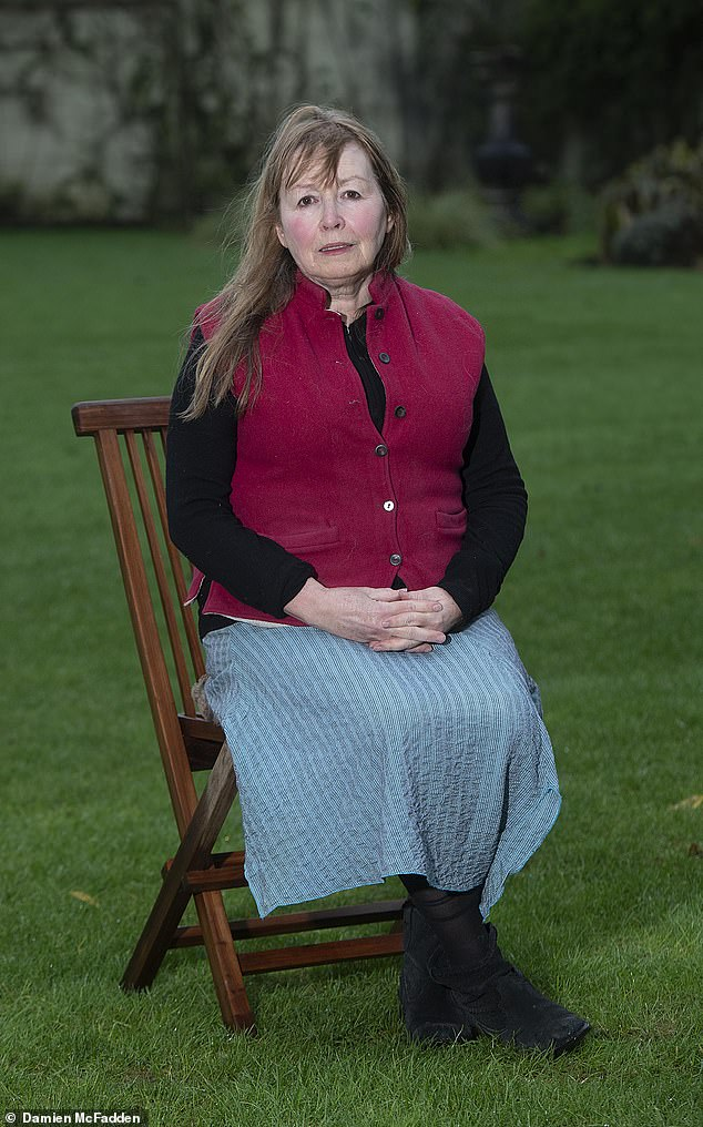 Mary, the author of the Spectator's agony aunt column and a stalwart of Channel 4's Gogglebox, needed a course of antibiotics, so severe were the symptoms of vomiting and diarrhoea. 'Immediately afterwards, I found I couldn't face alcohol,' says Mary, who lives in Marlborough, Wiltshire, with her husband Giles