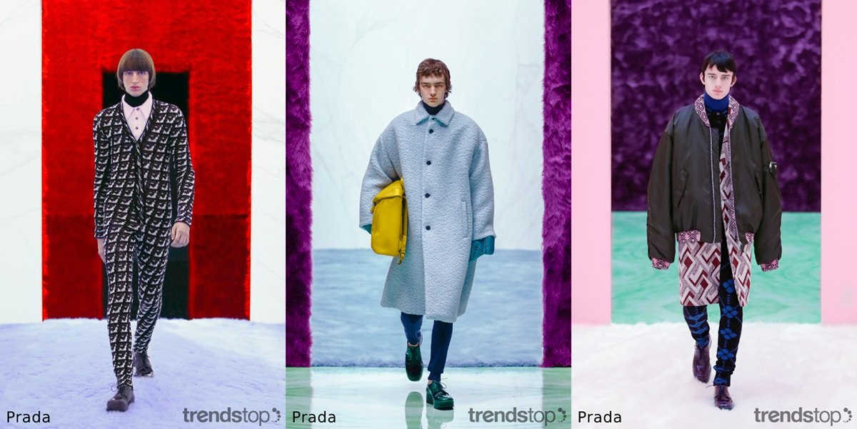Highlights: Milan fashion week men's AW21