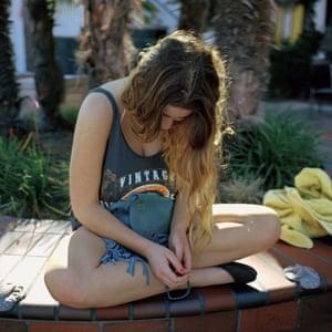 Huntington Beach, California, 2013