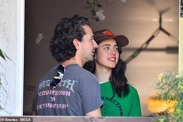 Last outing:However, the duo were last spotted together on Monday, January 4, 2021 in Studio City, California looking friendly; seen on the Monday outing as they stopped by a pal's home