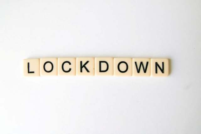 COVID-19 second wave: Lagos may lockdown if...