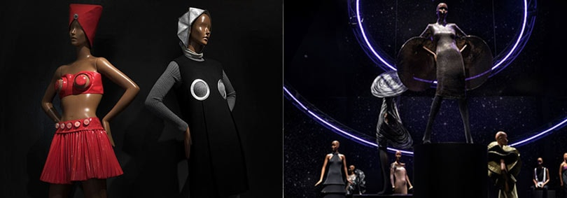 Forever a futurist: The work of Pierre Cardin (1922-2020)