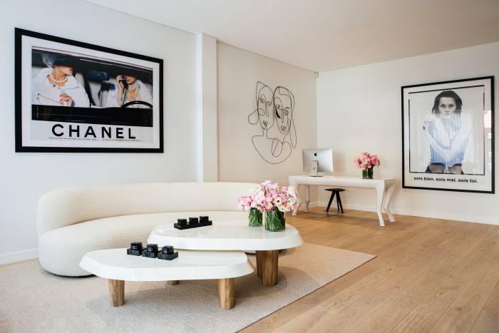 Melanie Grant Studio, Sydney