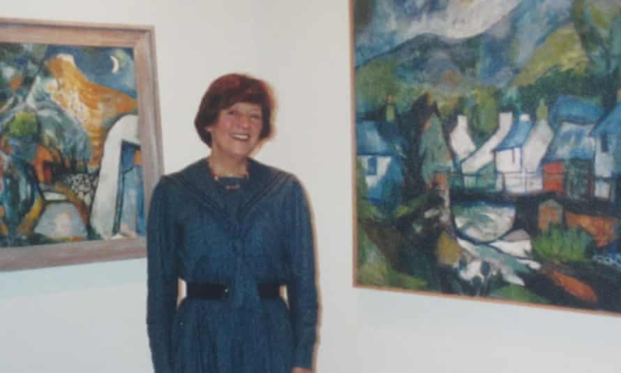 Phillida Nicholson