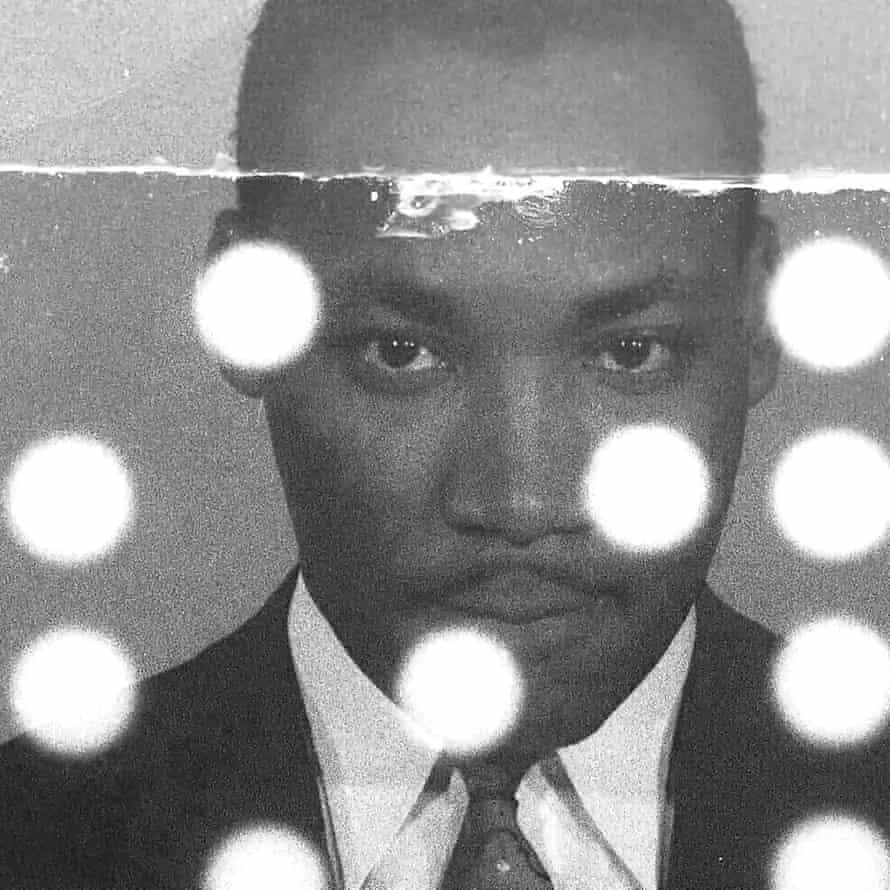 The 'gripping' documentary MLK/FBI.