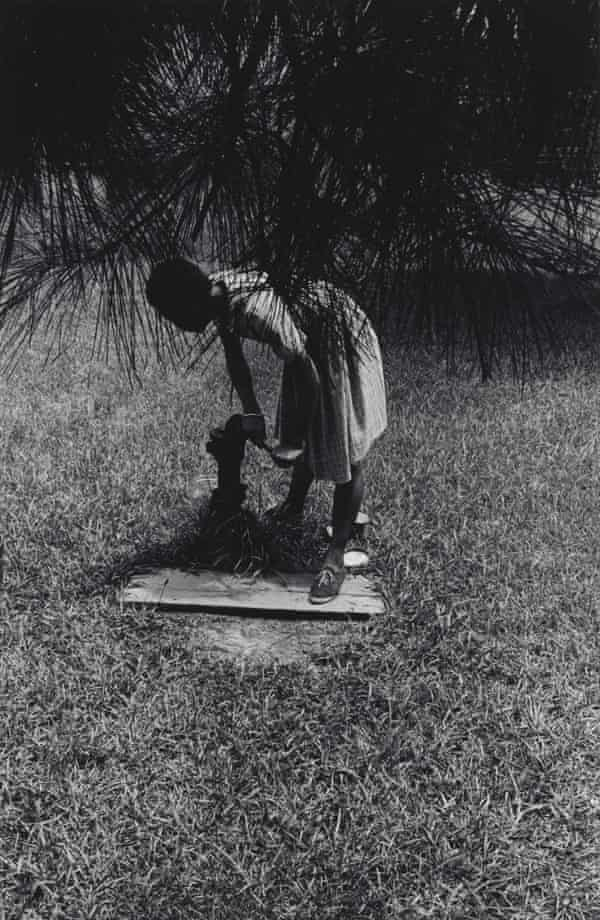 Herbert Randall – Untitled (Palmers Crossing, Mississippi), 1964.