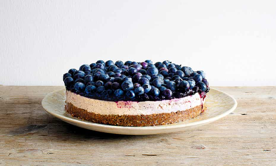 Cheesecake … pure magic.