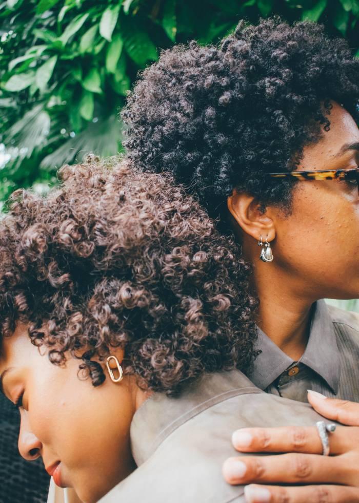 Hair by Subrina Kidd