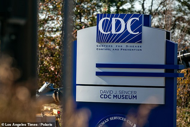 CDC has faced criticism for being slow throughout the pandemic, and Pitts said its approach to finding the B117 variant is 'ignoring reality'