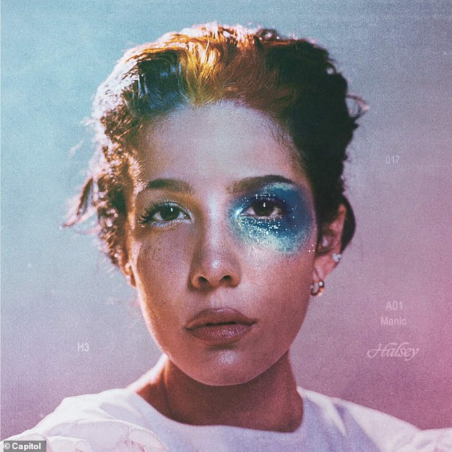 Anniversary: The tour cancellation came just over a year after Halsey released her third LP Manic. The release was marred after she accidentally called for the destruction of the World Trade Center