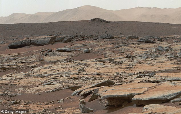 The rocky Martian landscape is a tricky one for a rover to navigate, but the new NASA Perseverance rover has been designed to cope and will dig deep into the surface