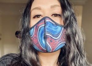 Yarli Collective face mask