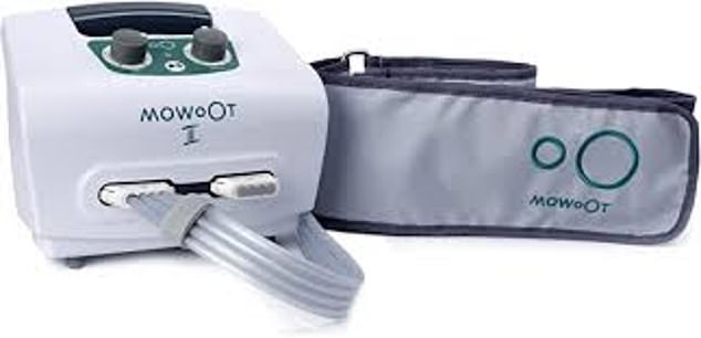 MOWOOT GUT MASSAGER