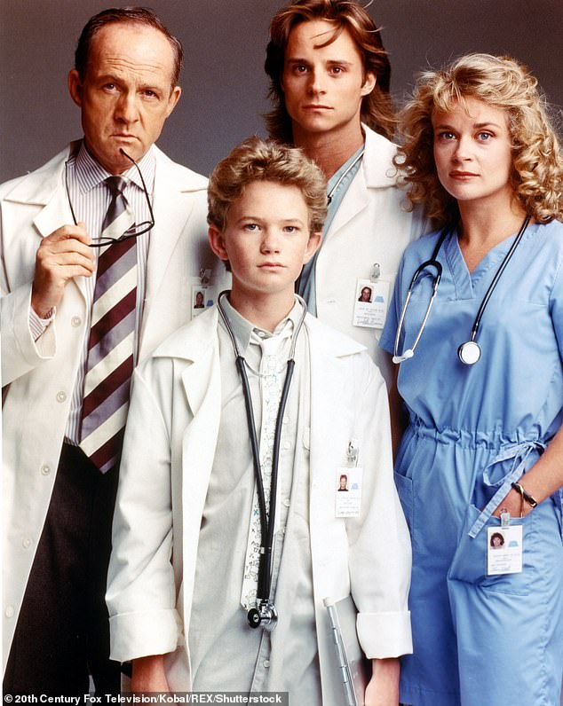 Original series: The original series ran for four seasons between 1989 and 1993, spanning 97 episodes