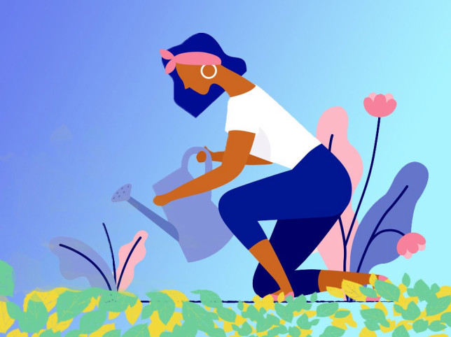10 jobs to do now to get your garden ready for spring