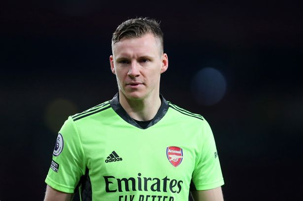 Leno's poor season continued against the champions