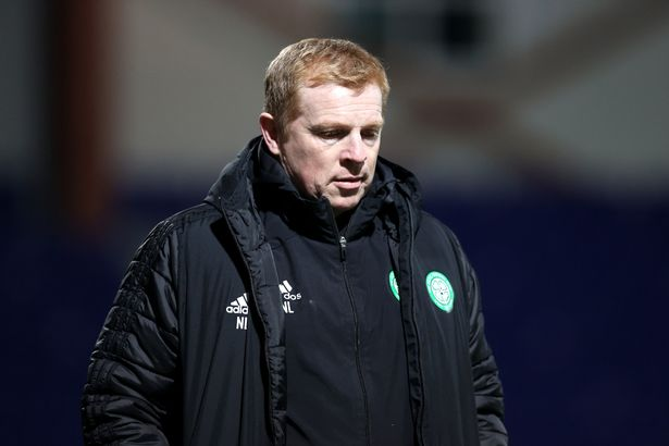 Former Celtic manager Neil Lennon