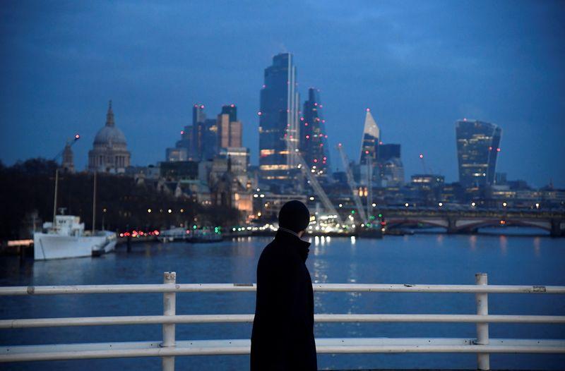 Bank of England's Haldane warns inflation
