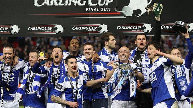 Birmingham City: Stunning Arsenal and playing Europa ...