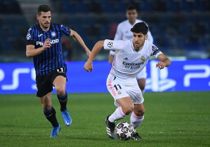 Gasperini slams referee who 'ruined' defeat against Real