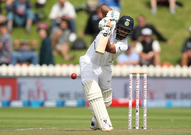 Hard work paying off for Pant, says India skipper Kohli