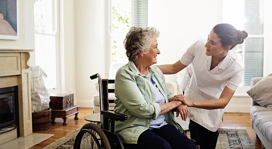How Do Health and Safety Laws Apply to Home Care?