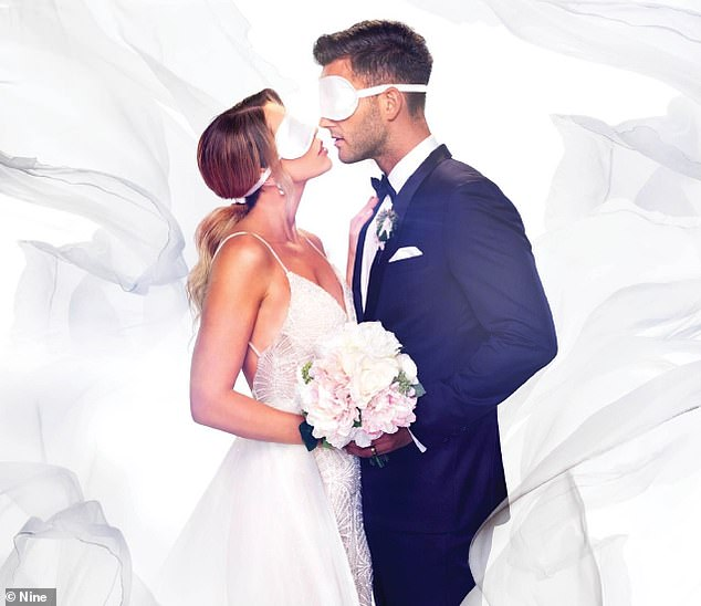 EXCLUSIVE: Married At First Sight 2021 stars are rocked by a COVID-19 scare and sent into a 24 hour lockdown on Friday morning hours after wrapping production on the reunion