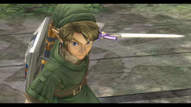 Zelda: Twilight Princess HD screenshot