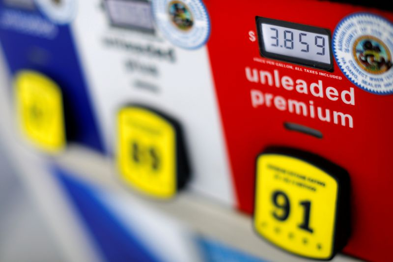 Oil prices climb as deep freeze shuts U.S. oil wells, curbs refineries