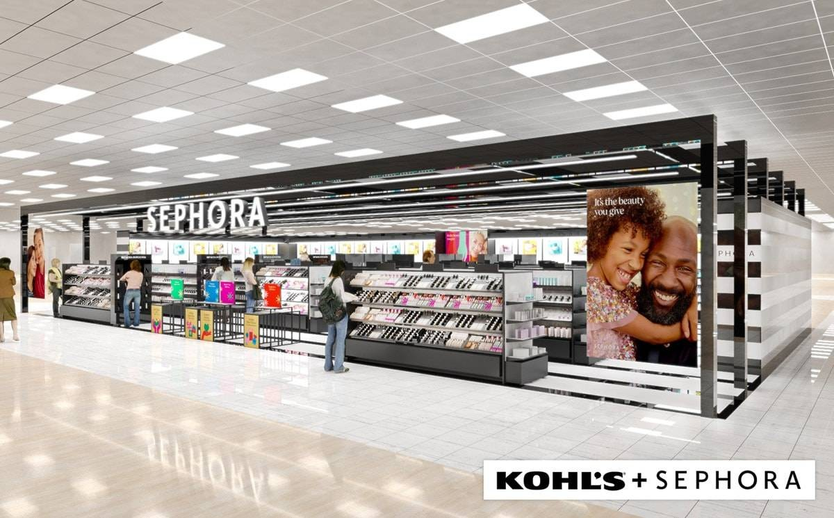 Sephora announces largest store expansion with 260+ new shops in 2021