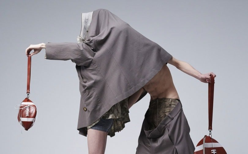 Video: RequaL FW21 collection at LFW