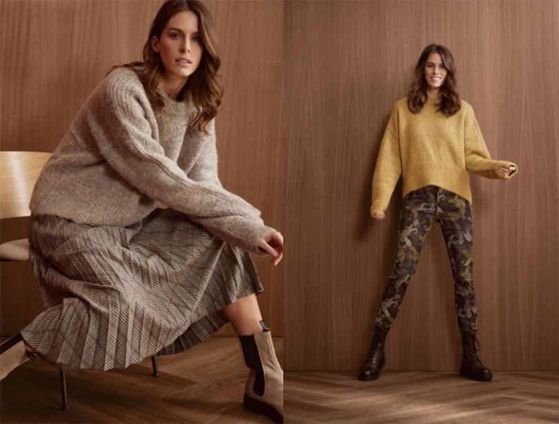 gardeur Womenswear FW 2021 Collection