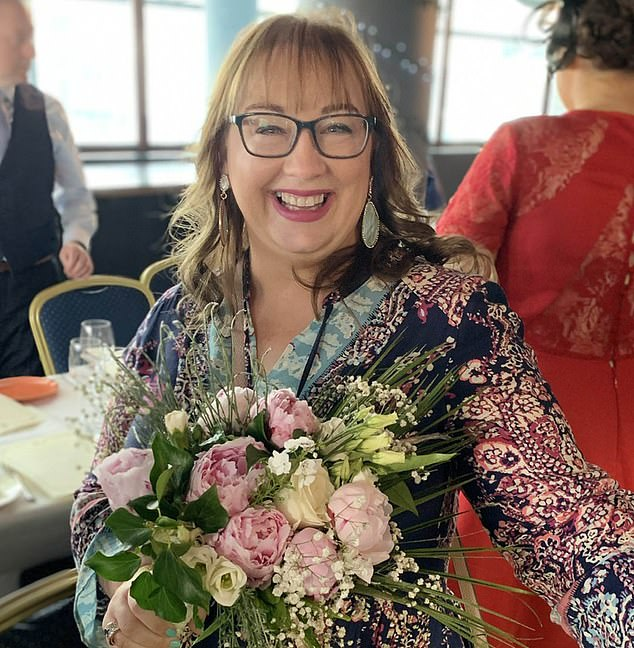 IBS patient Aoife Ryan, a 49-year-old marketing consultant from County Wicklow in Ireland, has been taking 10mg of amitriptyline for eight years, following 20 years of non-stop debilitating gut problems