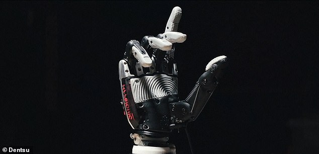 They predict a number of automotive firms will begin developing exoskeleton technology, following a lead started by Toyoto who sponsor a $4 global challenge prize to support improvements for those with paralysis.