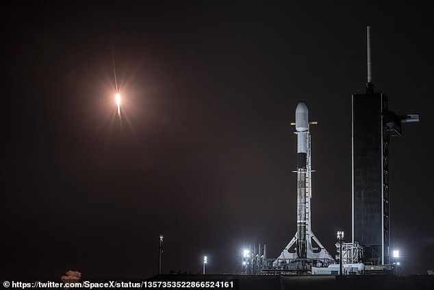 Musk's SpaceX has already signed up three civilians for a trip to the International Space Station who are willing to pay $55 million each