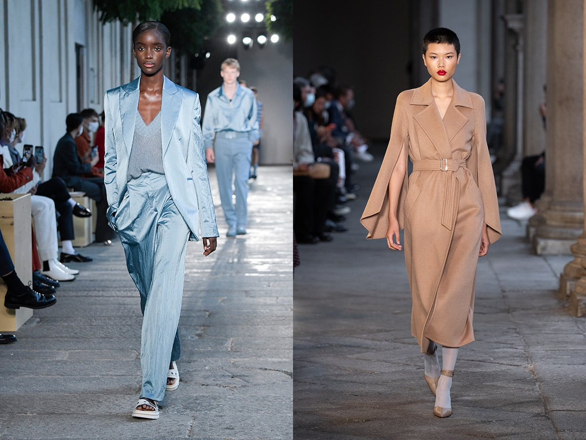A new roaring twenties? What fashion can expect