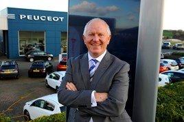 Paul Goodwin, managing director, Arbury Group
