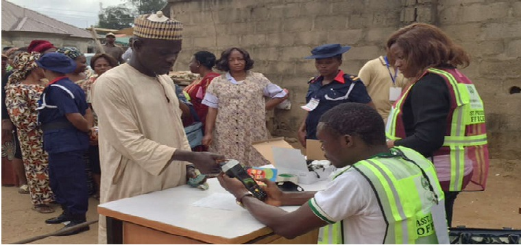 INEC Plans to Introduce e-Voting for Elections in 2021, Good Move or Wrong Move?