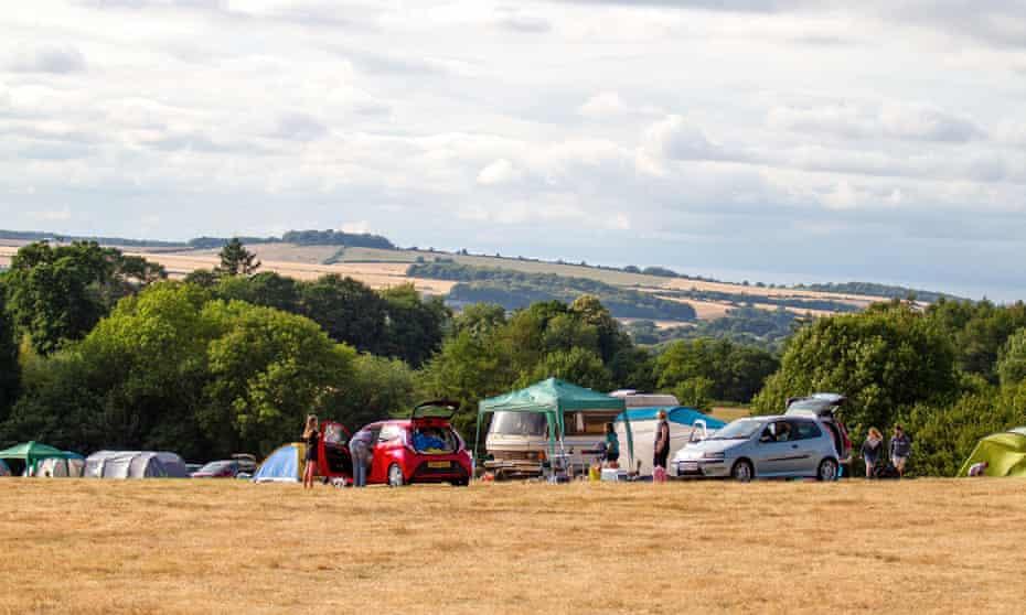 Harry's Meadow View Hale Park, Fordingbridge, Hampshire
