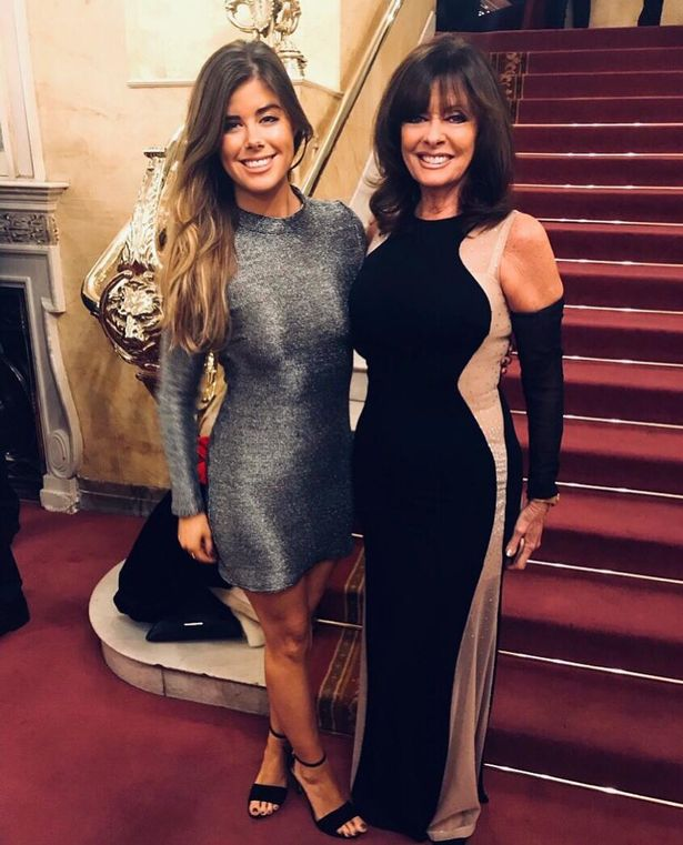 Vicki and daughter Lou are starring in radio sitcom Barmy Dale together