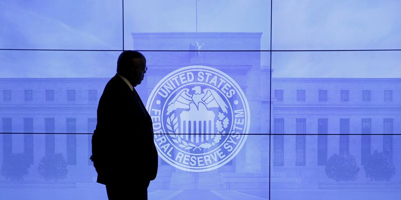 'Optimistic' Fed policymakers see U.S. economy about to boom