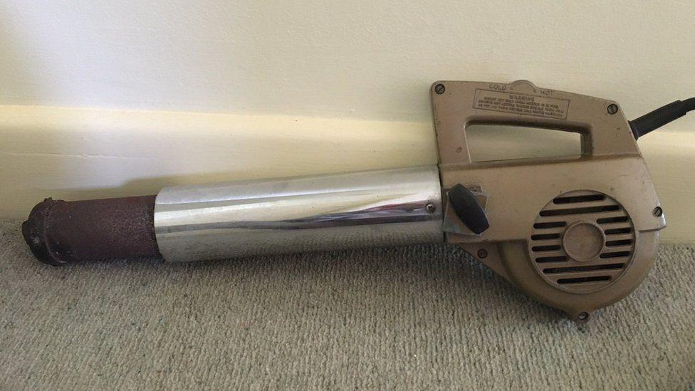 GE fire lighter