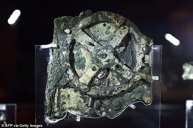 In 1901, divers looking for sponges off the coast of Antikythera, a Greek island in the Aegean Sea, stumbled upon a Roman-era shipwreck that held the highly sophisticated astronomical calculator. Only about one third of the Mechanism has survived, and is split into 82 fragments