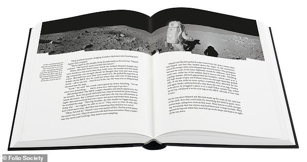 A new edition of this work, spread over two volumes and complete with dozens of sensational images, has been published by the Folio Society